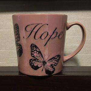 Pfaltzgraff Inspirational Ceramic Coffee/Tea Mug